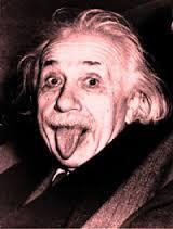 Einstein Tongue Limba lui Einstein